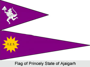 Princely State of Ajaigarh