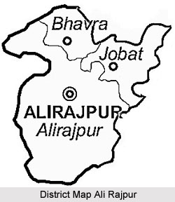 Princely State of Ali Rajpur