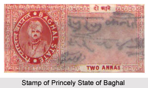 Princely State of Baghal