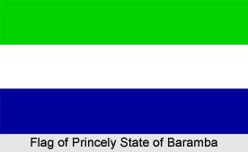 Princely State of Baramba