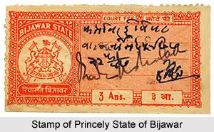 Princely State of Bijawar