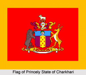 Princely State of Charkhari