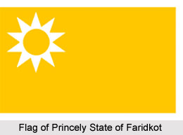 Princely State of Faridkot