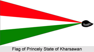 Princely State of Kharsawan