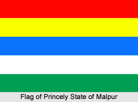 Princely State of Malpur