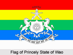 Princely State of Wao