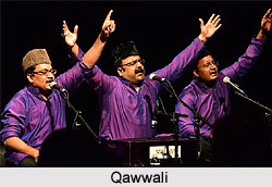 Qawwali - Traditional Indian Music