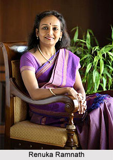 Renuka Ramnath, Indian Business Woman