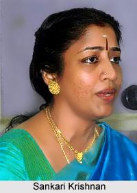 Sankari Krishnan, Indian Musician