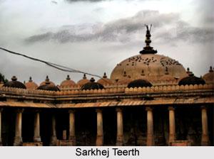 Sarkhej Teerth, Gujarat