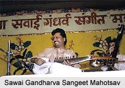 Sawai Gandharva Sangeet Mahotsav, Maharashtra