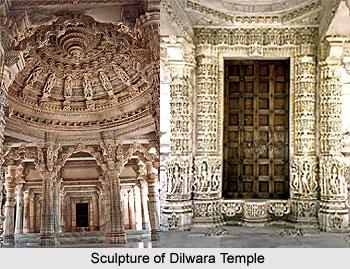 Dilwara Temples Mount Abu Rajasthan