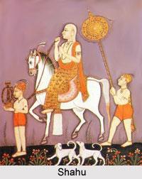 Shahu, Maratha Emperor