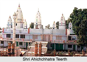 Shri Ahichchhatra Teerth, Uttar Pradesh