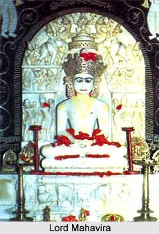 Shri Ajari Teerth, Rajasthan
