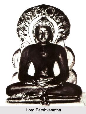 Shri Antariksh Teerth, Maharashtra