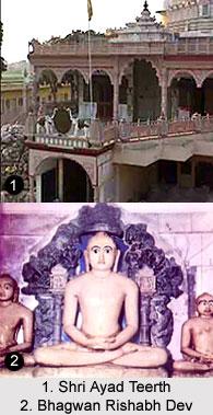 Shri Ayad Teerth, Rajasthan