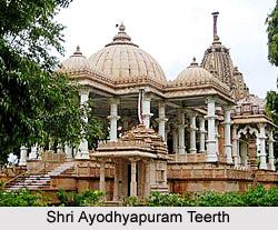 Shri Ayodhyapuram Teerth, Gujarat