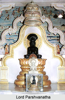 Shri Banaras Teerth, Uttar Pradesh