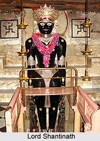 Shri Bhopavara Teerth, Madhya Pradesh