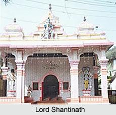 Shri Datha Teerth, Gujarat