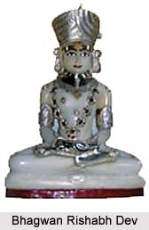 Shri Dharisana Teerth, Gujarat