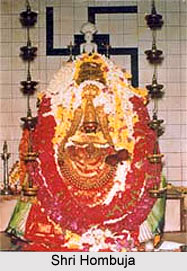 Shri Hombuja