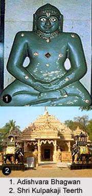 Shri Kulpakaji Teerth, Andhra Pradesh