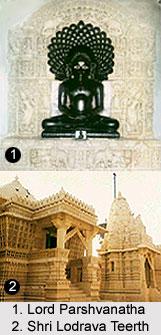 Shri Lodrava Teerth, Rajasthan