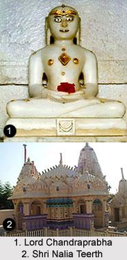 Shri Nalia Teerth, Gujarat