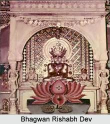 Shri Parasali Teerth, Madhya Pradesh