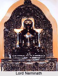 Shri Paroli Teertha, Gujarat