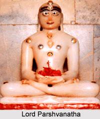 Shri Prahladanapura Teerth, Gujarat