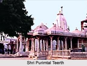 Shri Purimtal Teerth, Uttar Pradesh