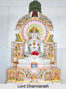 Shri Ratnapuri Teerth, Uttar Pradesh