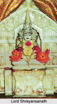 Shri Sinhpuri Teerth, Uttar Pradesh