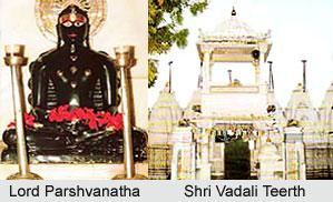 Shri Vadali Teerth, Gujarat