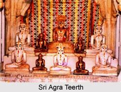 Sri Agra Teerth, Uttar Pradesh