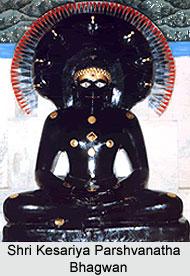 Sri Bhanduka Teerth, Maharashtra