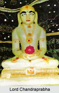 Sri Chandrapuri Teerth, Uttar Pradesh