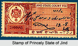 Princely State of Jind