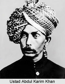 Ustad Abdul Karim Khan
