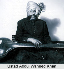 Kirana Gharana, Khayal, Indian Music
