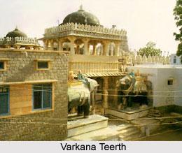 Varkana Teertha, Rajasthan