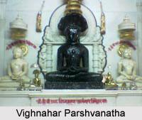 Vighnahar Parshvanatha