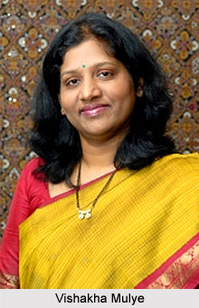 Vishakha Mulye, Indian Business Woman
