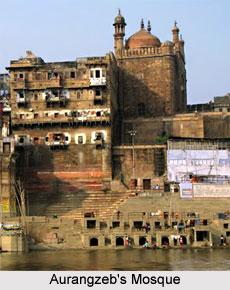 Aurangzeb's Mosque, Varanasi