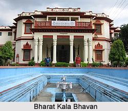 Bharat Kala Bhavan, Varanasi
