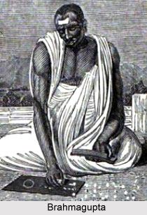 Brahmagupta, Indian Astronomer