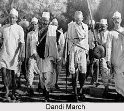 Dandi March